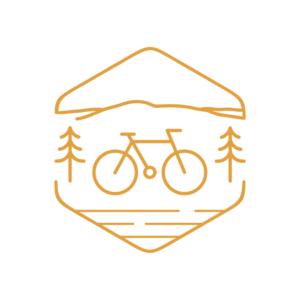 Levin pyöräilymatkailun kasvuohjelma -hankelogo