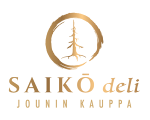 Saiko Deli -logo