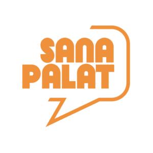 Sanapalat-logo