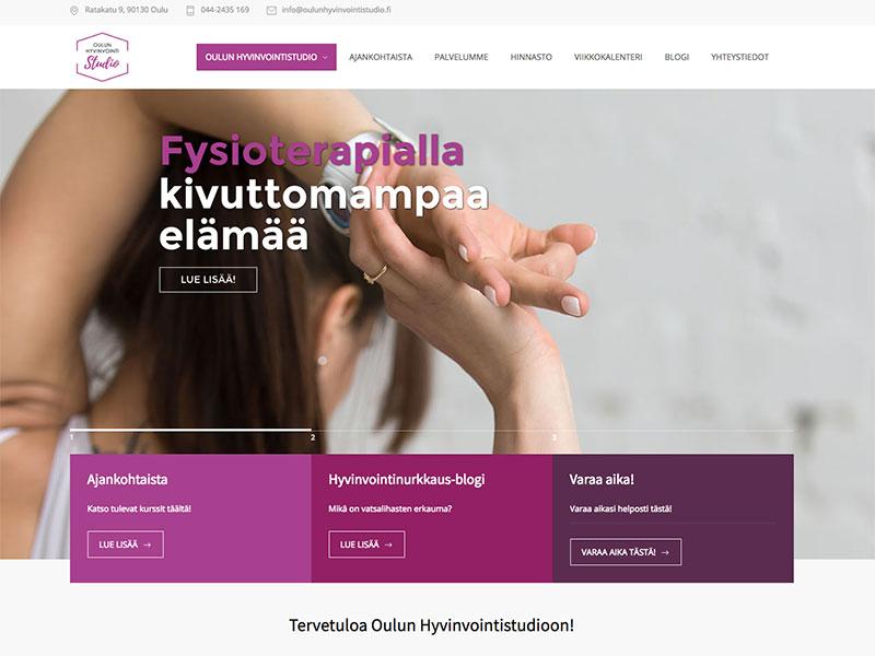 www.oulunhyvinvointistudio.fi