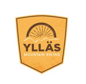 Ylläs Mountain Biking -logo